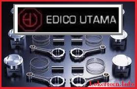 Dibutuhkan Segera Calon Tenaga Kerja Operator Produksi PT Edico Utama