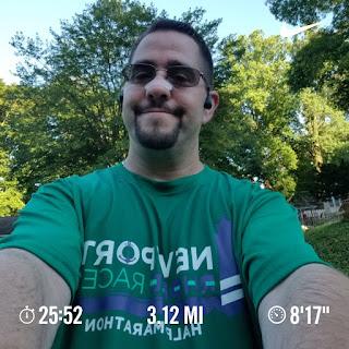 running selfie 06.15.18