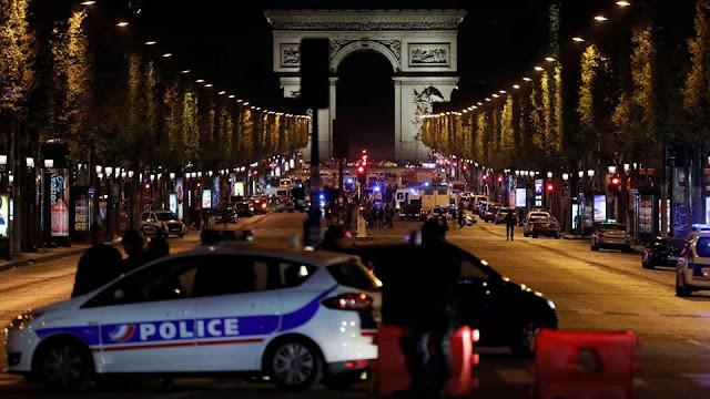 Second suspect identified in Belgium over Paris shooting