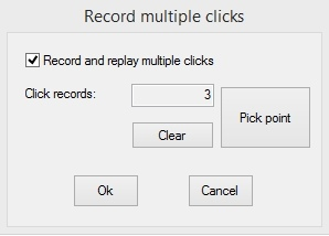 Free Download GS Auto Clicker For PC and Laptop Windows