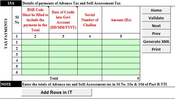 Learn Online Income Tax - GST Helpline Guideline: How to