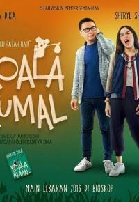 Download Koala Kumal (2016) HDRip Subtitle Indonesia