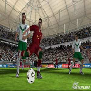 Download Fifa 06 Highly Compressed