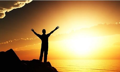 Mensagem de Deus Para Você Receba Essa Benção