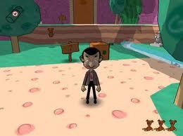Mr Bin Spiele