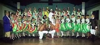 Tradicional quadrilha junina de Picuí anuncia encerramento de atividades
