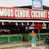 Cendol Best di Port Dickson, Negeri Sembilan