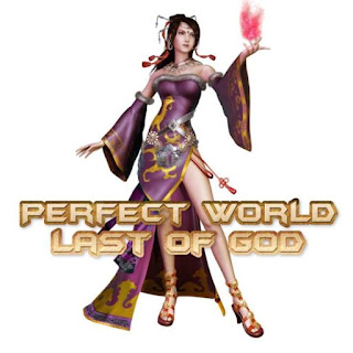 Perfect World Private Server Last Of God