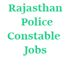 Rajasthan police constable vacancy - exampolice.rajasthan.gov.in