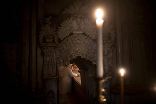 Συγκλονιστική αποκάλυψη: Άνοιξαν μετά από αιώνες τον τάφο του Χριστού - Δείτε τι βρήκαν (ΦΩΤΟ & ΒΙΝΤΕΟ)