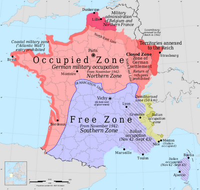 White European Racial Borders (3/6)