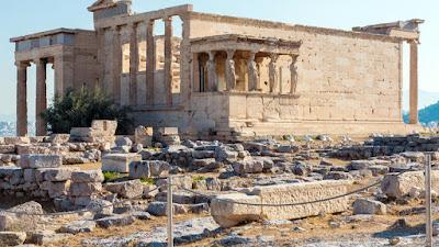 Ηλεκτρονικό εισιτήριο σε αρχαιολογικούς χώρους: Μια ...πονεμένη ιστορία