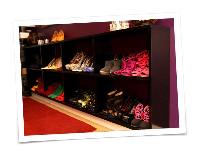 b6e103a794d Ett ganska nybyggt skoställ som från början inte alls skulle bli ett  skoställ. Men vad kan man göra? Börjar ångra nu att vi inte byggde det  högre och med ...