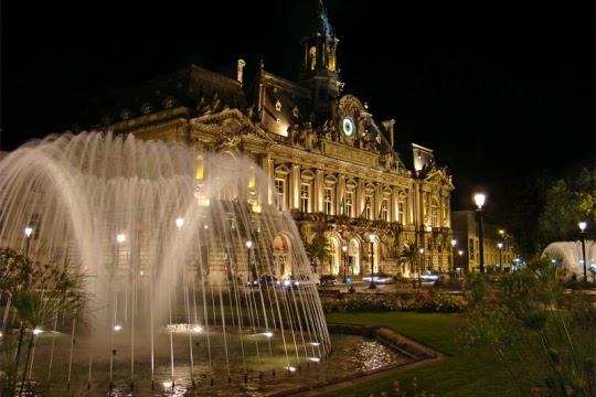 Tours, Prancis