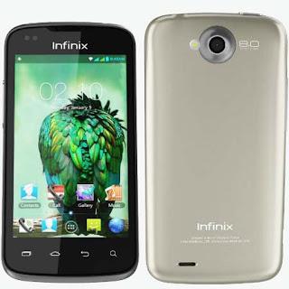 Infinix Surf Smart 3G X351 picture
