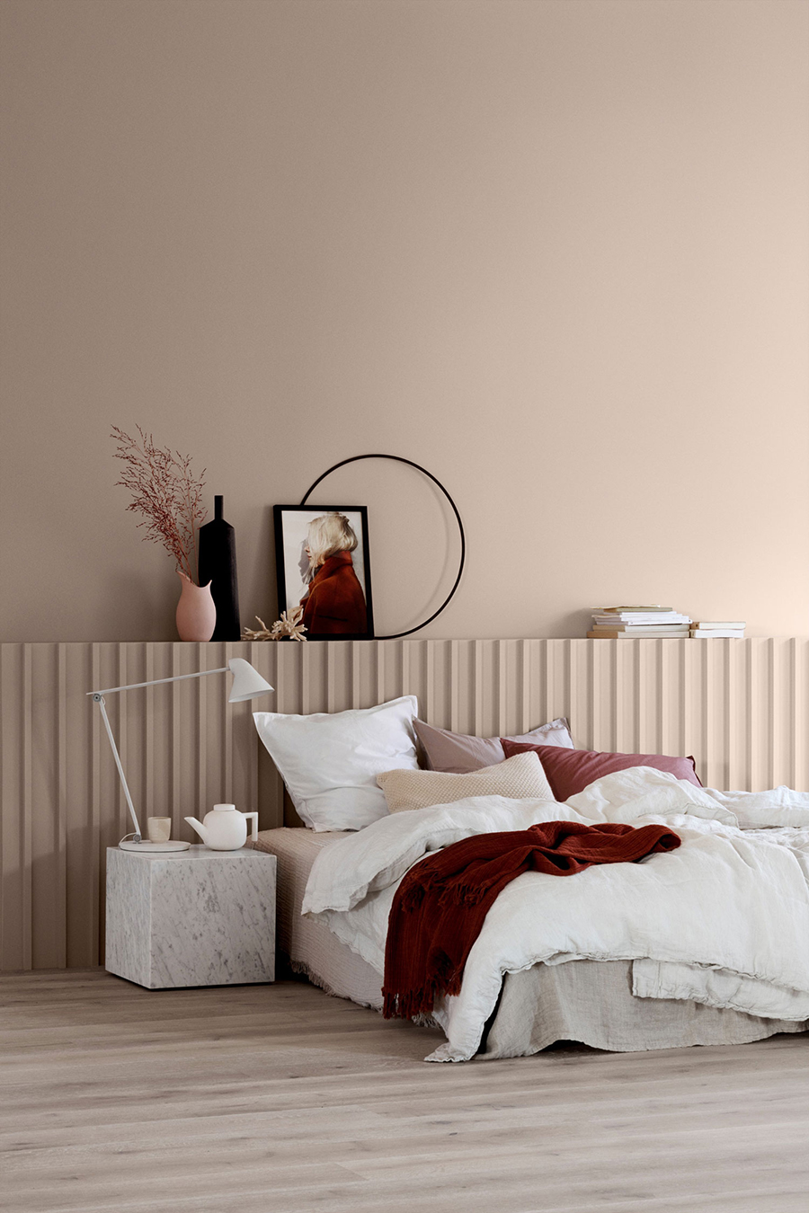rhythm of life jotun 39 s 2018 paint color trends a merry mishap bloglovin. Black Bedroom Furniture Sets. Home Design Ideas