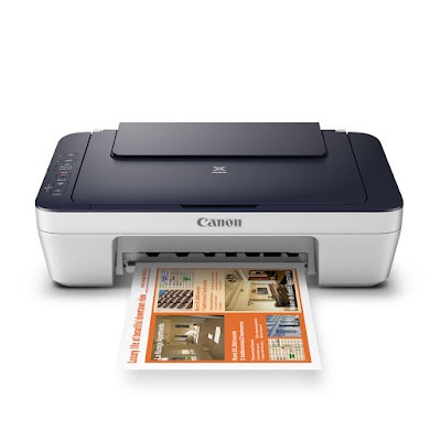 Canon PIXMA MG2965 Driver Printer & Setup