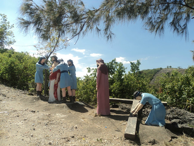 Mt. Calvary Stations of the Cross - Carmen, Cebu