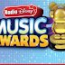 Radio Disney Music Awards 2014 | Indicados