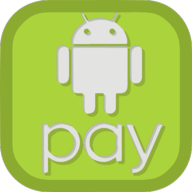 android pay social button