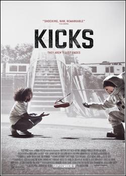 Baixar Kicks Dublado Grátis