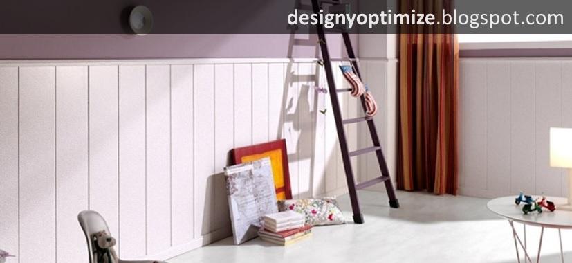 Dise o de muebles madera c mo colocar un friso o - Colocar friso en pared sin rastreles ...