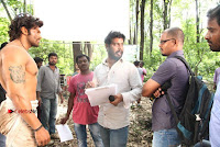 Aarya Catherine Tresa Starring Kadamban Tamil Movie Latest Stills  0021.jpg