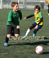 Fútbol-7 Aranjuez