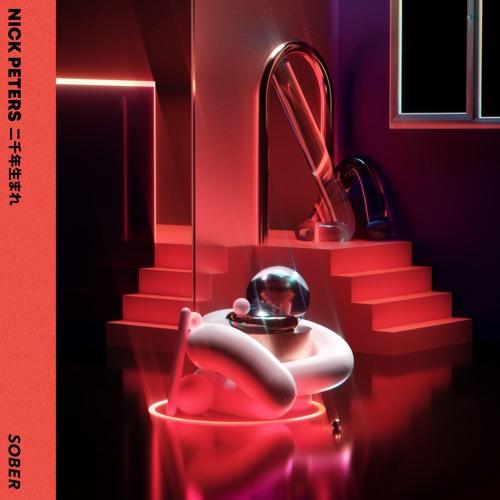 Nick Peters Drops New Single 'Sober'
