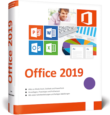 Office Professional Plus 2019 32 & 64 Bits Multilenguaje (Español)