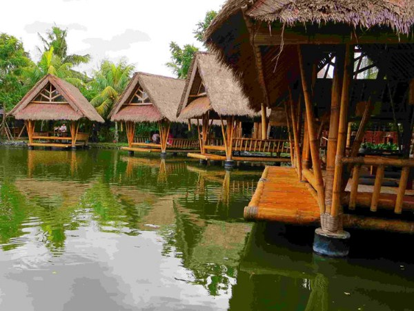 12 Recommended Restaurant In Bali Island That You Must Visit