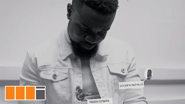 Sarkodie ft. Joey B – Baby Mama (Official Video)