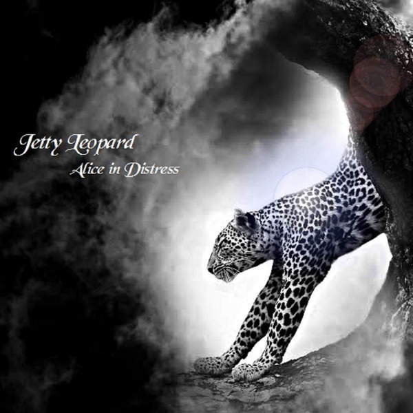 [Single] Alice in Distress – Jetty Leopard (2015.12.11/MP3/RAR)