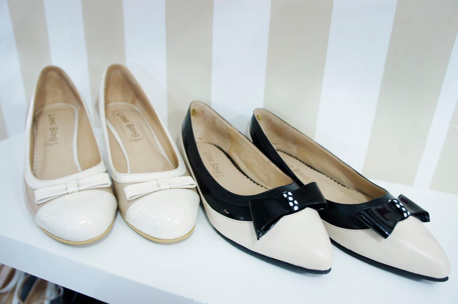 Lana Bang - Zapatos de Diseño , flats