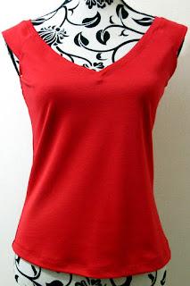 molde de costura gratis imprimir y descargar Blusa BC137 Baúl Costureras