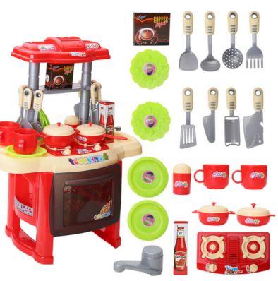 Yum Yum Cooking Kitchen Set