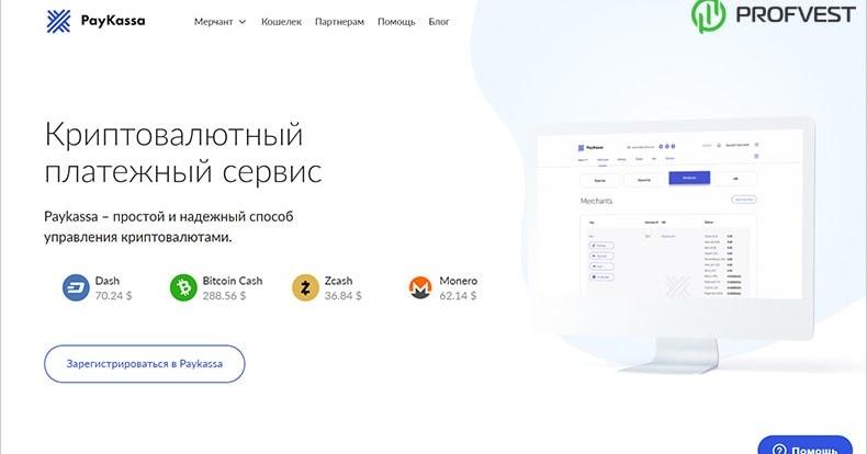 PayKassa.pro: разбор услуг и отзывы о платежном сервисе