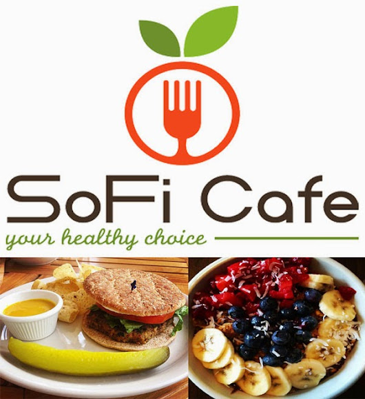 Fresh off the press! Sofi Café Chef Miriam Cordoba inspired to make Healthy, Fresh and Delicious on South Beach         ~          Miami Food Review