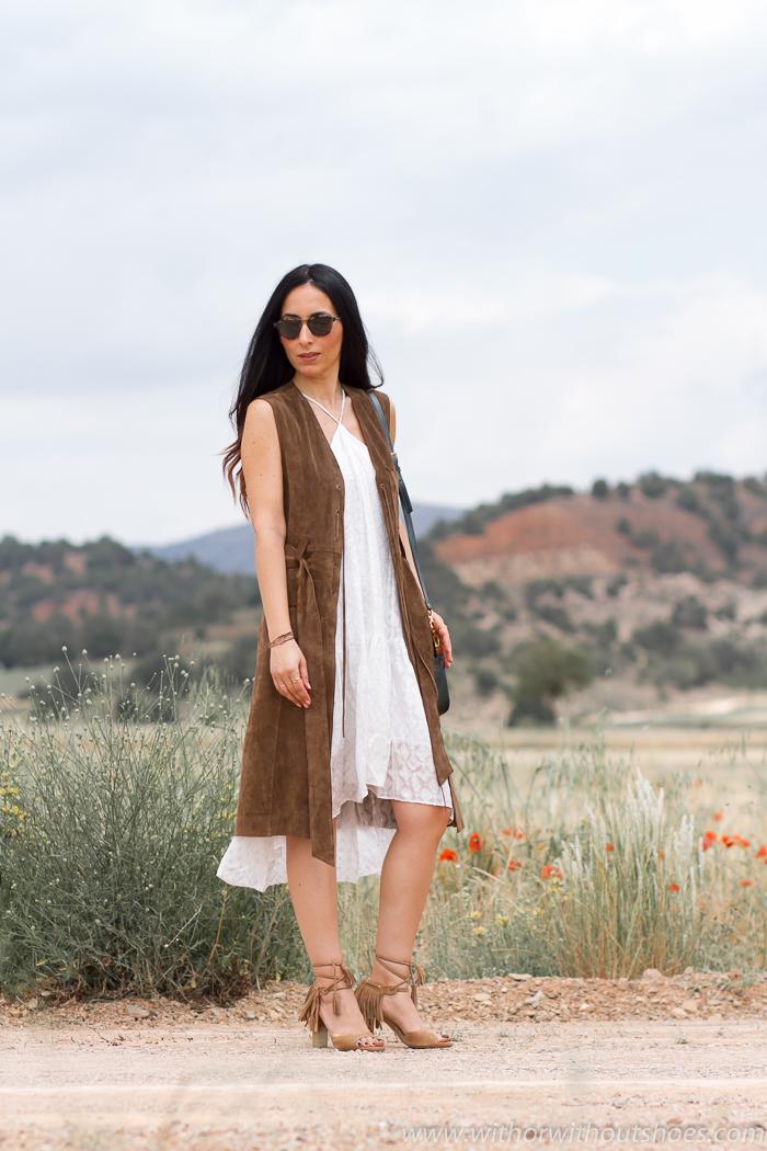 BLogger de moda de Valencia con ideas para vestir bien con ropa de Zara