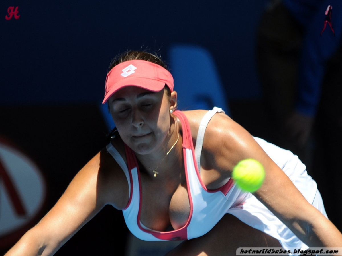 Tennis Porn Pictures