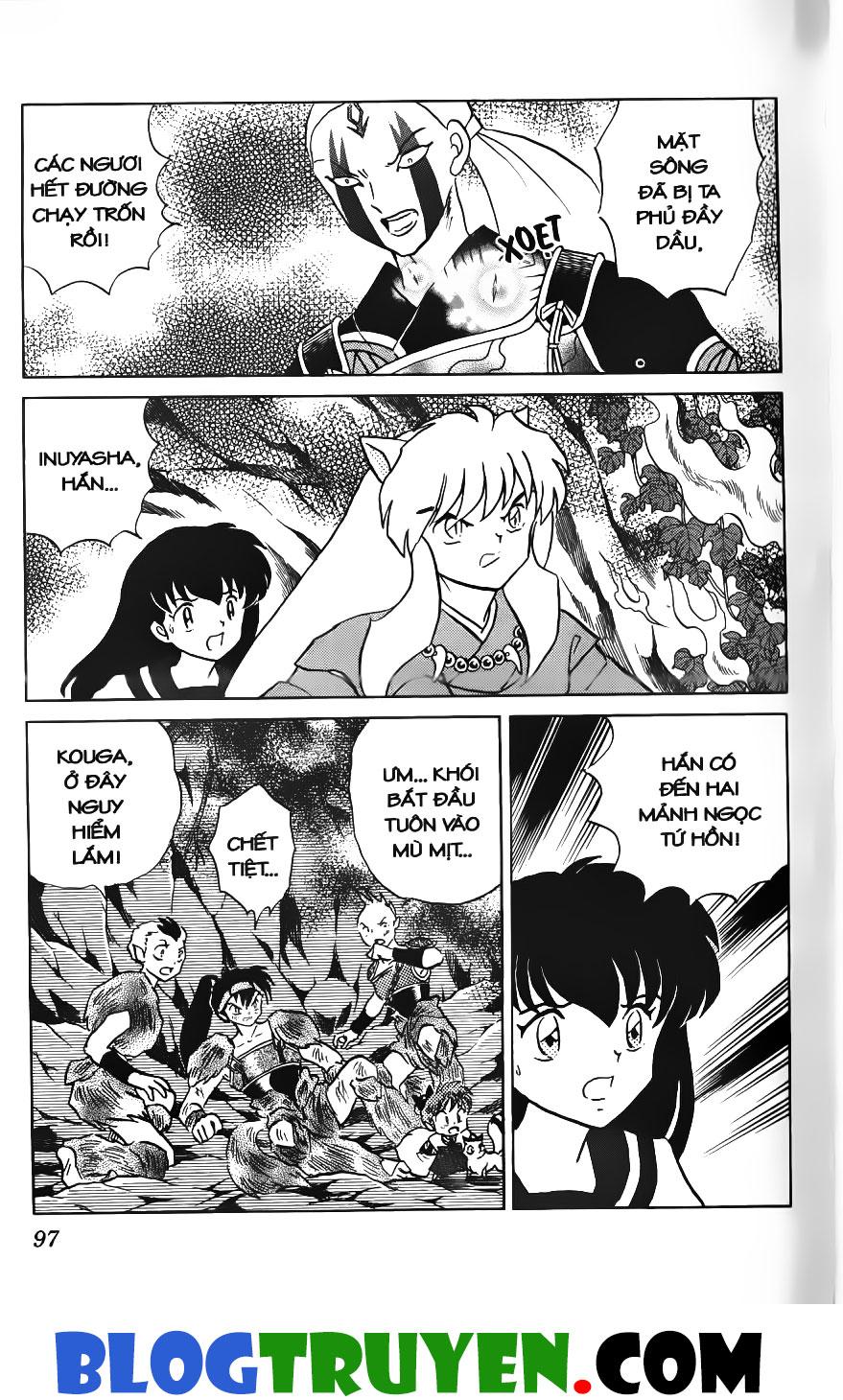 Inuyasha vol 27.6 trang 2