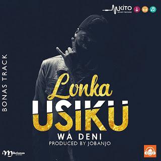Lonka - Usiki Wa Deni.