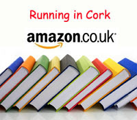 Running in Cork Bookstore