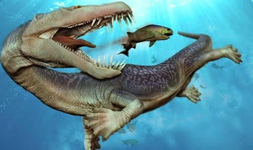 Картинки по запросу Нотозавр