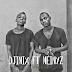 djinix ft neinyz -  nigga estamo a vir [Hip-Hop] [zelomusicso9dades.blogspot.com] #XCLUSIVE