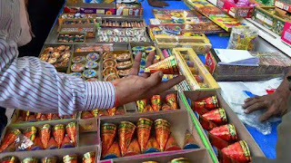 CSIR developed Less Polluting Firecrackers named- SWAS, SAFAL and STAR