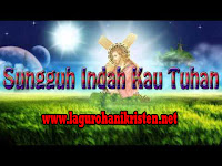 Download Lagu Sungguh Indah Kau Yang Mahakuasa - Viona Paays