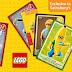 Lego創造世界Create the World卡牌遊戲:英國限定、內有稀有閃卡
