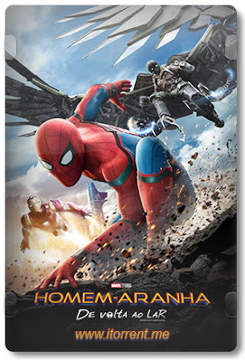 Spider-Man: Homecoming (2017) Torrent