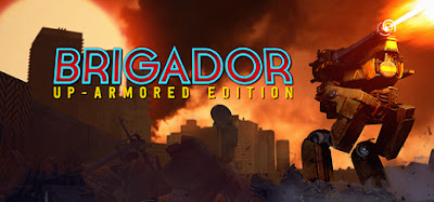 Brigador Up-Armored Edition Download